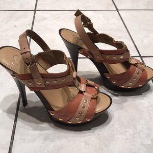 Heels. Size 6.5
